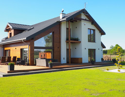 Dom na sprzedaż, Wieliszew, 208 m²