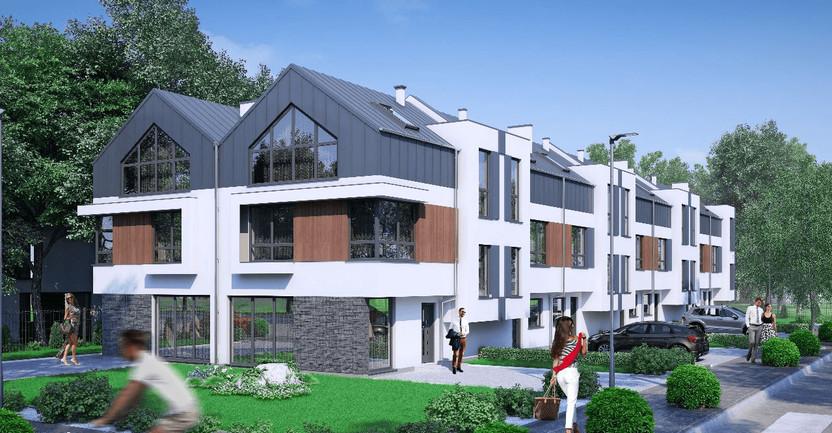 Dom na sprzedaż, Legionowo, 75 m² | Morizon.pl | 4940