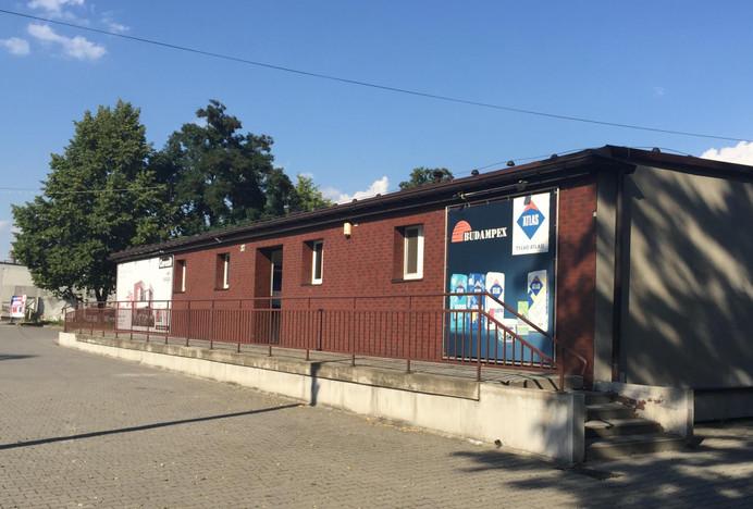 Lokal użytkowy na sprzedaż, Orzesze, 8318 m² | Morizon.pl | 5776