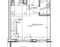 Mieszkanie na sprzedaż, Toruń Wrzosy, 58 m²