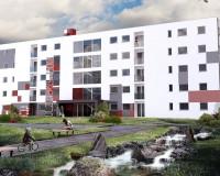 Mieszkanie na sprzedaż, Bielsko-Biała Wapienica, 67 m²