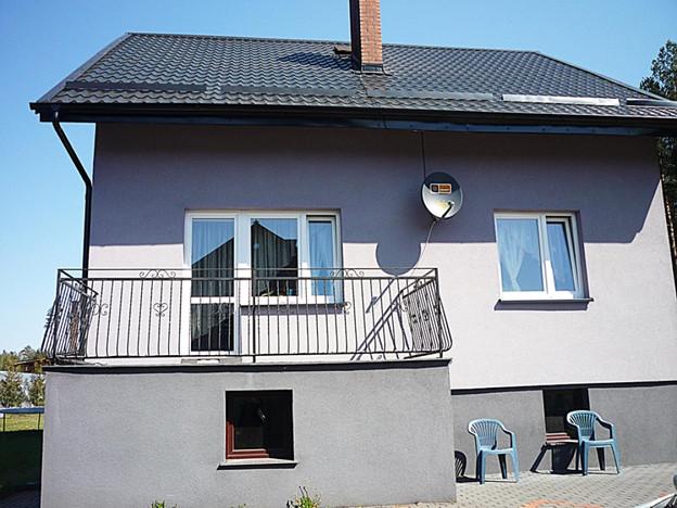 Dom na sprzedaż, Kębłowo, 150 m² | Morizon.pl | 3956