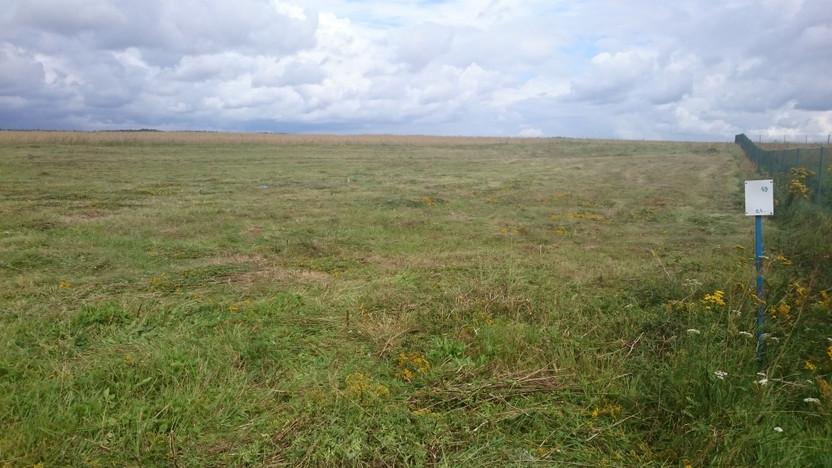 Działka na sprzedaż, Linia, 2164 m² | Morizon.pl | 6437