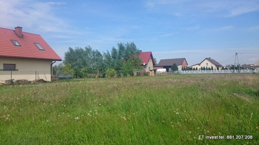 Działka na sprzedaż, Ligota Mała, 980 m² | Morizon.pl | 8469