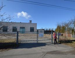 Fabryka, zakład na sprzedaż, Opole Grudzice, 393 m²
