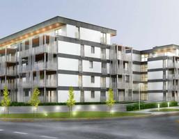 Mieszkanie w inwestycji Parkowe Zacisze, Zabrze, 54 m²