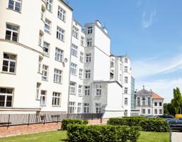Mieszkanie w inwestycji Tamka 45A, Warszawa, 49 m²