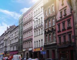 Mieszkanie w inwestycji Ruska 41, Wrocław, 17 m²