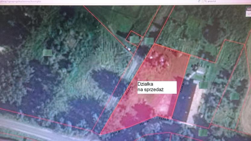 Działka na sprzedaż, Borów Wielki, 2296 m² | Morizon.pl | 6805