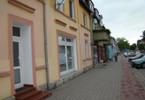 Lokal użytkowy do wynajęcia, Nowa Sól Wojska Polskiego 24, 59 m²