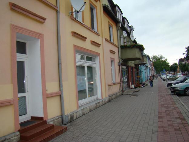 Lokal użytkowy do wynajęcia, Nowa Sól Wojska Polskiego 24, 59 m² | Morizon.pl | 5131