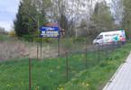 Działka na sprzedaż, Stalowa Wola Brandwicka, 2800 m²