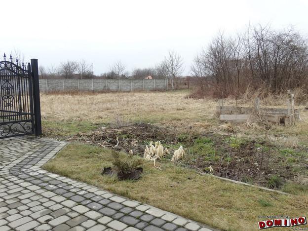 Działka na sprzedaż, Stalowa Wola Podskarpowa, 850 m²   Morizon.pl   6767