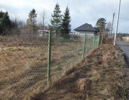 Działka na sprzedaż, Gniewowo, 1727 m²