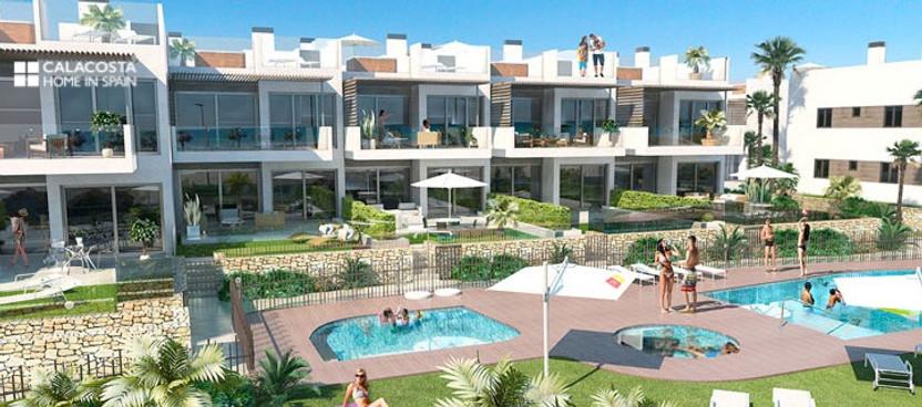 Mieszkanie na sprzedaż, Hiszpania Walencja Alicante, 80 m² | Morizon.pl | 5337