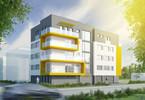 Mieszkanie na sprzedaż, Poznań Grunwald, 67 m²
