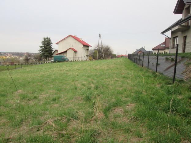 Działka na sprzedaż, Wieliczka, 1200 m² | Morizon.pl | 4848
