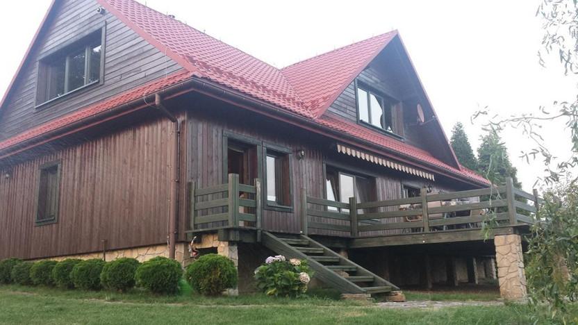 Dom na sprzedaż, Gdów, 300 m² | Morizon.pl | 8934