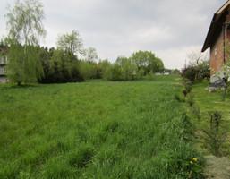 Działka na sprzedaż, Łyczanka, 1800 m²