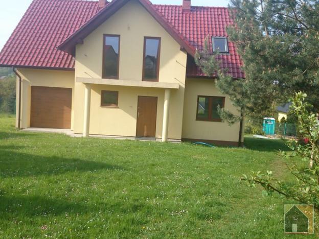 Dom na sprzedaż, Koźmice Małe, 136 m² | Morizon.pl | 7459