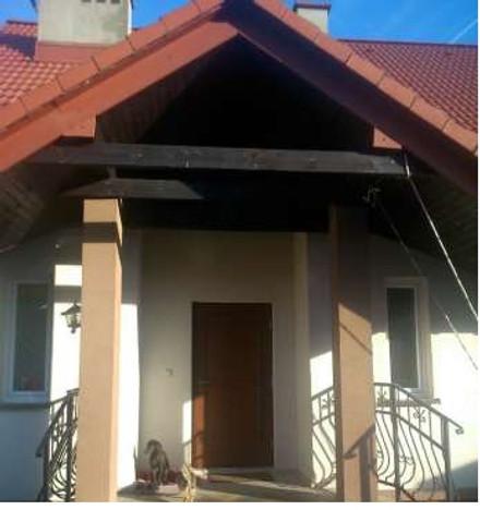 Dom na sprzedaż, Mogilany, 169 m² | Morizon.pl | 9335