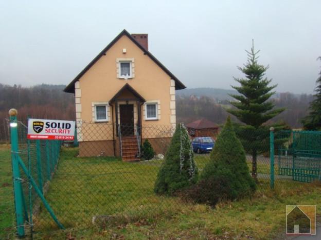 Dom na sprzedaż, Borzęta, 100 m² | Morizon.pl | 6055