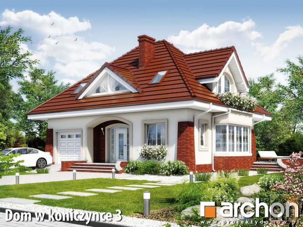 Dom na sprzedaż, Wieliczka, 99 m² | Morizon.pl | 0885