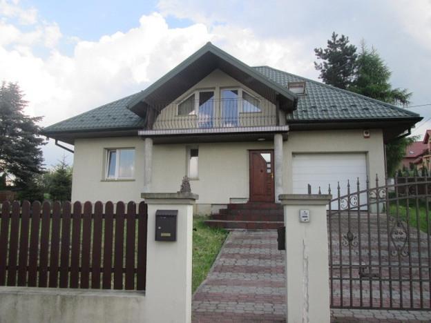 Dom na sprzedaż, Wieliczka, 180 m² | Morizon.pl | 0395