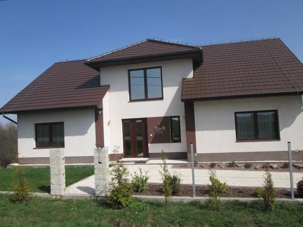 Dom na sprzedaż, Biskupice, 127 m²   Morizon.pl   3830