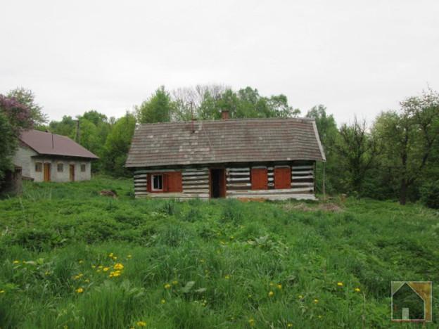 Dom na sprzedaż, Czchów Gmina Czchów, 60 m² | Morizon.pl | 4613
