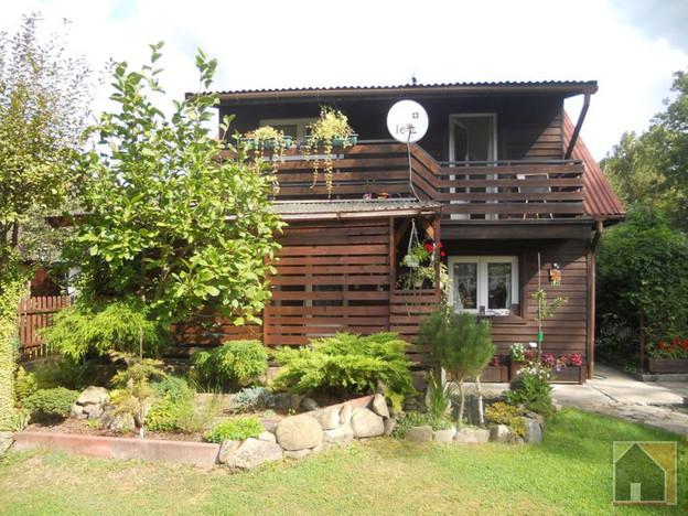 Dom na sprzedaż, Myślenice, 70 m² | Morizon.pl | 0498