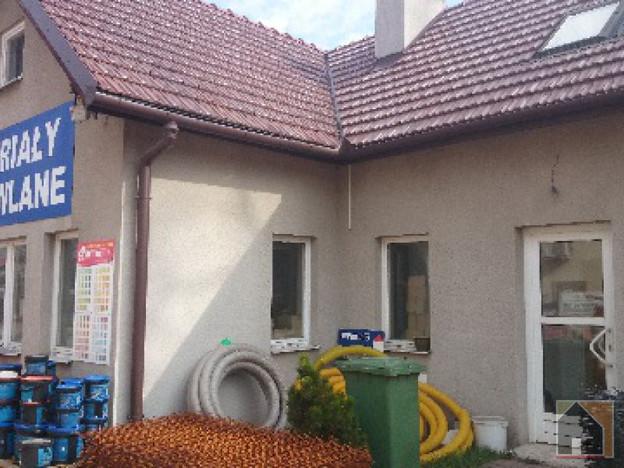 Lokal użytkowy na sprzedaż, Kokotów, 240 m² | Morizon.pl | 0206