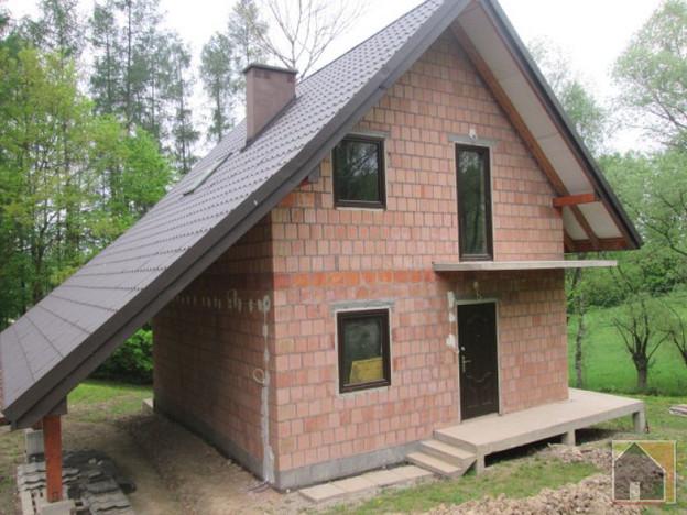 Dom na sprzedaż, Łapanów Gmina Łapanów, 100 m² | Morizon.pl | 4548