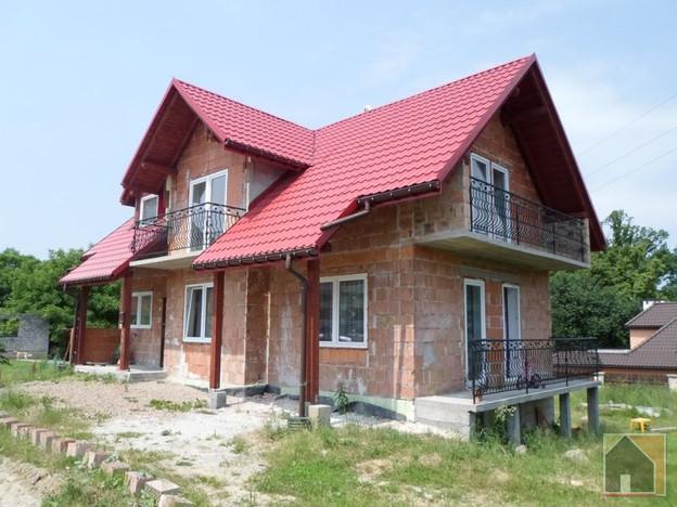 Dom na sprzedaż, Myślenice, 120 m²   Morizon.pl   6757