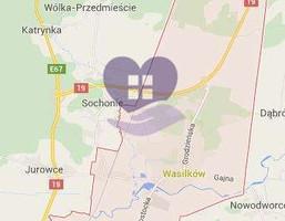 Działka na sprzedaż, Wasilków, 145 m²