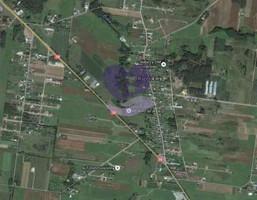 Działka na sprzedaż, Kuriany, 4800 m²