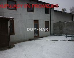 Dom na sprzedaż, Bychlew, 125 m²