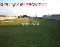 Działka na sprzedaż, Kudrowice, 1400 m²