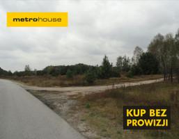 Działka na sprzedaż, Bieganów, 1300 m²
