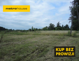 Działka na sprzedaż, Kraśnicza Wola, 1460 m²