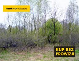 Działka na sprzedaż, Budy Mszczonowskie, 1000 m²