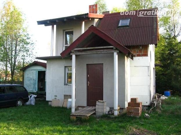 Działka na sprzedaż, Ostrów Warcki, 757 m² | Morizon.pl | 4708