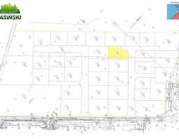 Działka na sprzedaż, Koszalin Morskie, 487 m²
