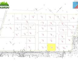 Działka na sprzedaż, Koszalin Morskie, 717 m²