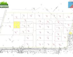 Działka na sprzedaż, Koszalin Morskie, 552 m²