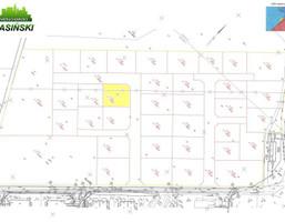 Działka na sprzedaż, Koszalin Morskie, 520 m²