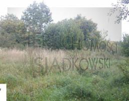 Działka na sprzedaż, Bydgoszcz Łęgnowo, 582 m²