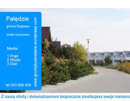 Działka na sprzedaż, Palędzie, 1325 m²