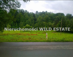 Działka na sprzedaż, Lesko, 2851 m²