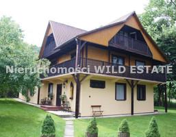 Dom na sprzedaż, Bóbrka, 2217 m²